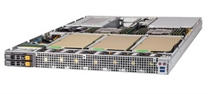 Supermicro SuperServer 120GQ-TNRT