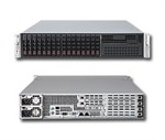 Supermicro SuperServer 2026T-6RFT+
