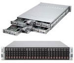 Supermicro SuperServer 2027TR-H71QRF