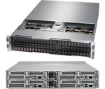 Supermicro SuperServer 2028BT-HTR+