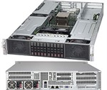 Supermicro SuperServer 2028GR-TRH