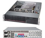 Supermicro SuperServer 2028R-C1RT4+