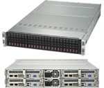 Supermicro SuperServer 2028TP-HTR-SIOM