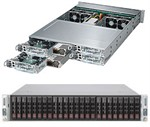 Supermicro SuperServer 2028TP-HTR