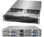Supermicro SuperServer 2029BT-HTR