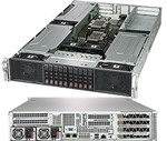 Supermicro SuperServer 2029GP-TR