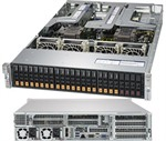 Supermicro SuperServer 2029UZ-TN20R25M (Complete System Only)