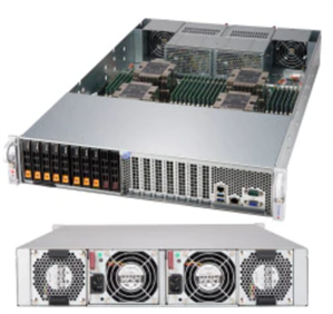 Supermicro SuperServer 2049P-TN8R