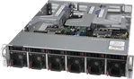 Supermicro Ultra-E SuperServer 220U-MTNR
