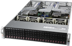 Supermicro Ultra SuperServer 220U-TNR