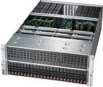Supermicro SuperServer 4028GR-TRT