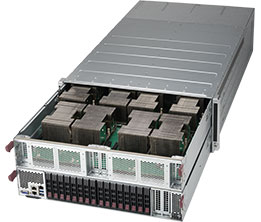 Supermicro SuperServer 4028GR-TXRT