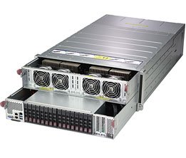 Supermicro SuperServer 4029GP-TVRT