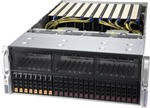 Supermicro SuperServer 420GP-TNR