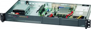 Supermicro SuperServer 5015A-EHF-D525