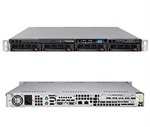 Supermicro SuperServer 5015B-M3B (Black)