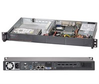 Supermicro SuperServer 5017A-EP