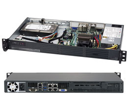 Supermicro SuperServer 5018A-LTN4