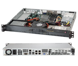 Supermicro SuperServer 5018A-MLTN4