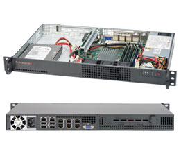 Supermicro SuperServer 5018A-TN7B