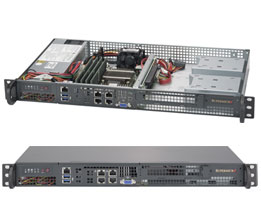 Supermicro SuperServer 5018D-FN4T