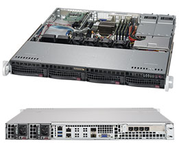 Supermicro SuperServer 5018D-MHR7N4P