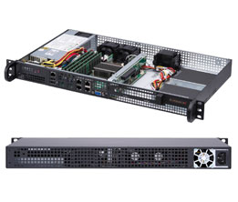Supermicro SuperServer 5019A-FTN4