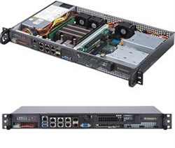 Supermicro Superserver 5019D-FN8TP