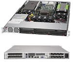 Supermicro SuperServer 5019GP-TT