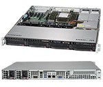 Supermicro SuperServer 5019P-MTR