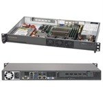 Supermicro SuperServer 5019S-L