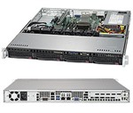 Supermicro SuperServer 5019S-M-G1585L