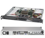 Supermicro SuperServer 5019S-ML