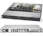 Supermicro SuperServer 5019S-MR