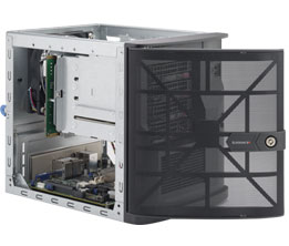 Supermicro SuperServer 5028D-TN4T