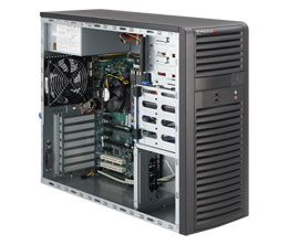Supermicro SuperServer 5037A-T
