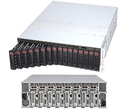 Supermicro SuperServer 5037MC-H8TRF-OEM