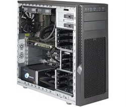 Supermicro SuperServer 5039AD-I