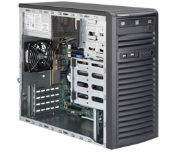 Supermicro SuperServer 5039D-I