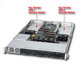 Supermicro SuperServer 6016GT-TF