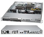 Supermicro SuperServer 6017R-TDLF