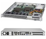 Supermicro SuperServer 6018R-MDR