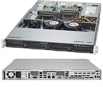 Supermicro SuperServer 6018R-TD
