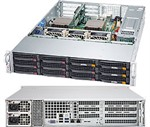 Supermicro SuperServer 6028R-T