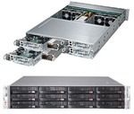 Supermicro SuperServer 6028TP-HTFR