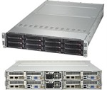 Supermicro SuperServer SYS-6028TP-HTR-SIOM