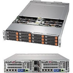 Supermicro SuperServer 6029BT-DNC0R