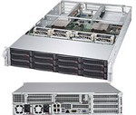 Supermicro SuperServer 6029U-E1CR4