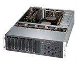 Supermicro SuperServer 6037R-72RFT+