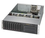 Supermicro SuperServer 6038R-TXR